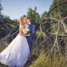 Wedding photographer Ilya Gubenko (Gubenko). Photo of 27.12.2015