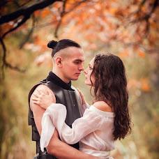 Wedding photographer Kseniya Zhuravleva (folkira). Photo of 26.10.2014