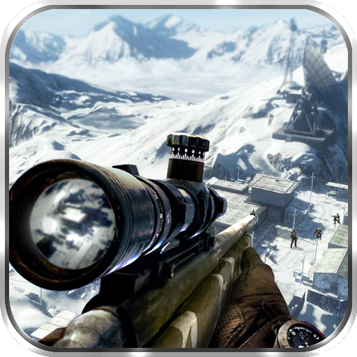 Mountain Sniper:Army Kill file APK for Gaming PC/PS3/PS4 Smart TV