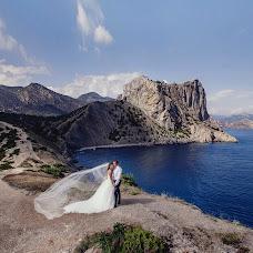 Wedding photographer Aleksandra Alesko (arastudio). Photo of 25.07.2017
