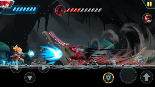 Metal Wings: Elite Force 6.3 Screenshots 6