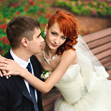 Wedding photographer Anton Yakimenko (SweetDreamStudio). Photo of 16.06.2014