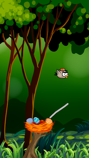 Egg Catcher- Save Egg before Egg Crush - Egg Games screenshot 4