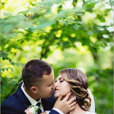 Wedding photographer Taras Shtogrin (TMSch). Photo of 22.10.2016