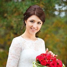 Wedding photographer Natalya Zagumennaya (zagumennaya). Photo of 05.01.2016