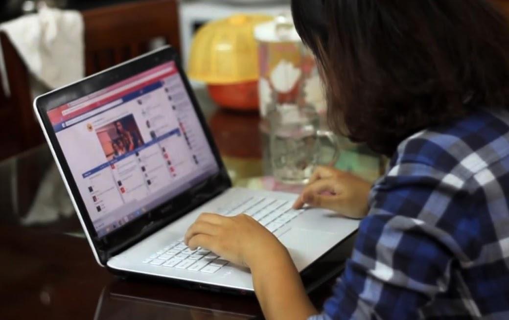 Cần tỉnh táo, cảnh giác trước những thông tin đồn thổi lan truyền trên mạng xã hội - Ảnh Internet