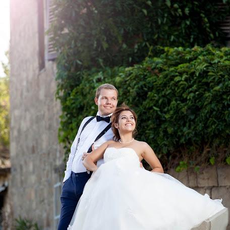 Wedding photographer Fatih Özkadir (fhfotografcilik). Photo of 26.04.2016