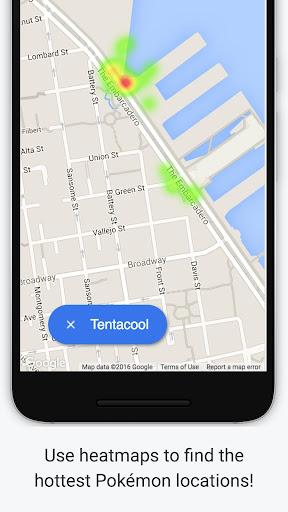 免費下載工具APP|Pokémaps - Maps for Pokemon Go app開箱文|APP開箱王