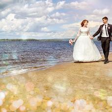 Wedding photographer Sergey Taranishin (STar2005). Photo of 24.01.2018