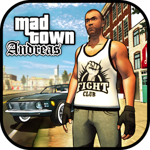 Mad Town Mafia Storie APK Cracked Download