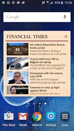 Financial Times Screenshot 2