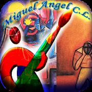 ARTIST: Miguel Angel CL.