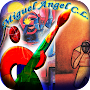 ARTIST: Miguel Angel CL. APK icon