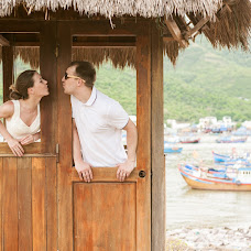 Wedding photographer Nikita Sinicyn (nikitasinitsyn). Photo of 12.06.2017