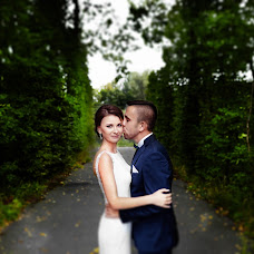 Wedding photographer Grzegorz Wrzosek (wrzosekg). Photo of 29.09.2017