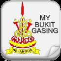 DUN Bukit Gasing icon