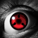 Sharingan Eyes + Rasengan Photo Editor icon