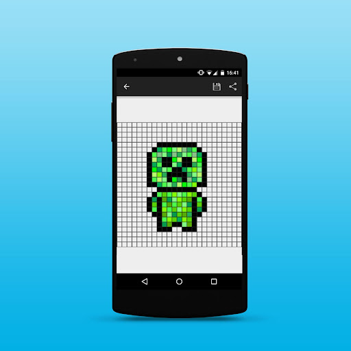 Pixel Art Ideas