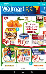 Flipp - Weekly Ads & Coupons Screenshot 11