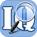 Discover IQ icon