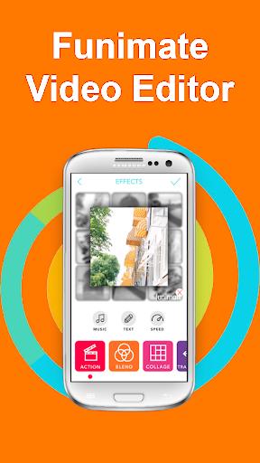 Video Editor Funimate|玩攝影App免費|玩APPs