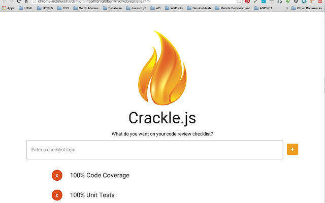 Crackle.js