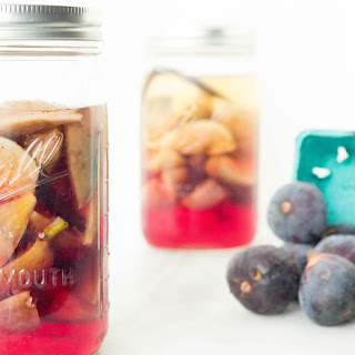 Fruit Infused Vodka Recipes