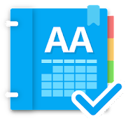 App AA Calendar (+ Memo & Anniversary) APK for Windows Phone