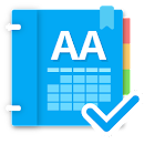 AA Calendar (+ Memo & Anniversary) file APK Free for PC, smart TV Download