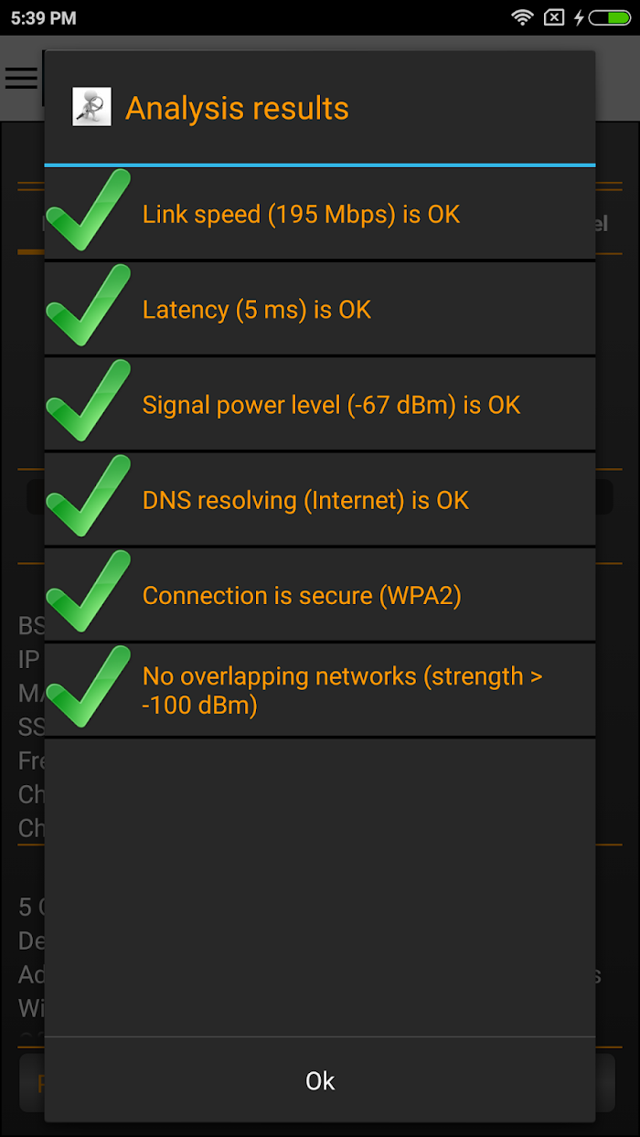WiFi Analyzer Pro v2019 For Android APK Download - DLoadAPK