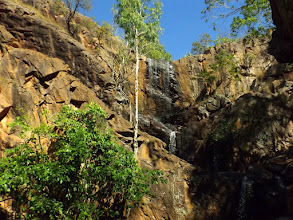 Photo: An den Robin Falls