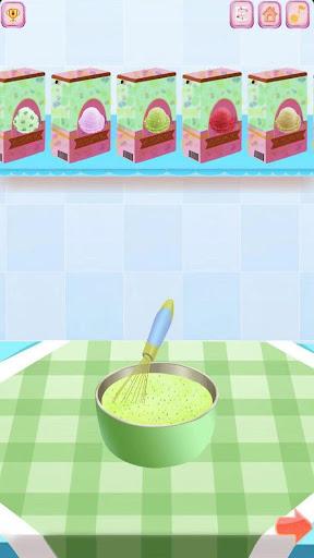 Ice Cream Dessert House:Waffle Cones & Bowl Cream hack tool