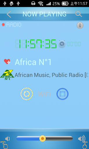 Radio Senegal