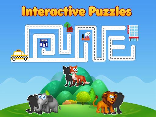 Zoolingo - Preschool Learning Games For Toddler 6.2.8 screenshots 20