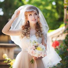 Wedding photographer Tatyana Tatarin (OZZZI). Photo of 08.08.2017