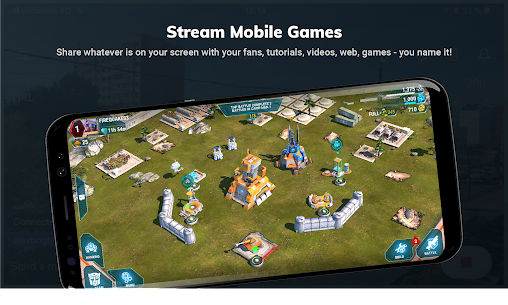Streamlabs: Live Streaming App (MOD, Prime) v2.2.1-104 2