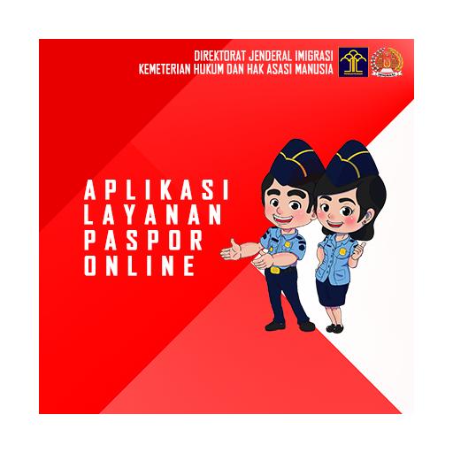 Layanan Paspor Online