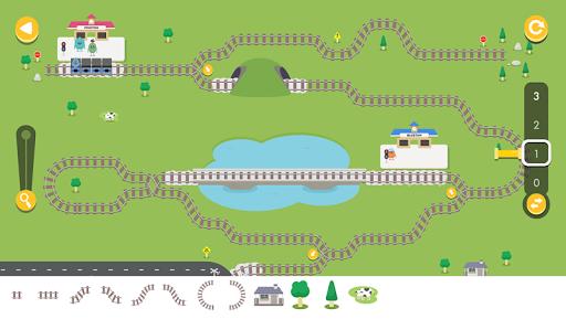 Dumb Ways JR Loopy's Train Set screenshot 3