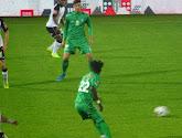 """Abdulia Sanyang : """"Le coach m'a dit que si je jouais mal, je ne pourrais pas rentrer en Gambie"""""""