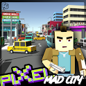 Pixel 3 Mad City Crime New Stories Sandbox icon