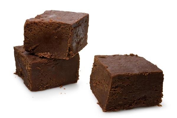 Chocolate peanut butter fudge 150 year old secret Banwell family recipe