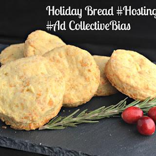 Holiday Bread #HostingHacks #Ad CollectiveBias @Costco