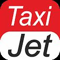 Taxi Jet - levněji už to nejde icon
