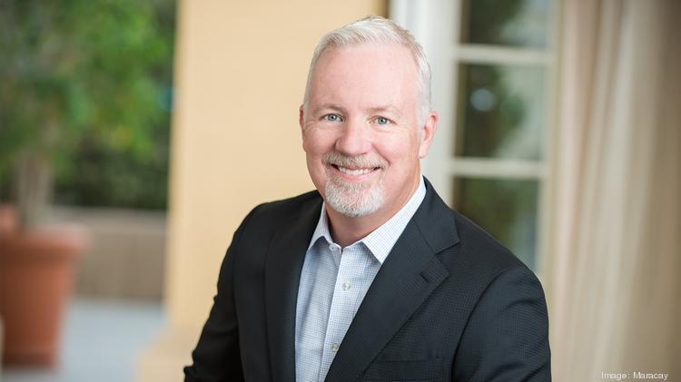 Andy Warren, president of Scottsdale-based Maracay.