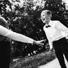Wedding photographer Lev Solomatin (photolion). Photo of 12.07.2017