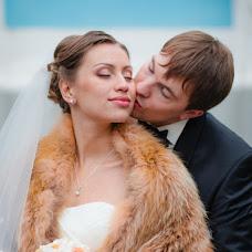 Wedding photographer Albert Urazaev (Urazaev). Photo of 23.01.2014