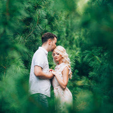 Wedding photographer Aleksey Kuzmin (net-nika). Photo of 18.08.2017