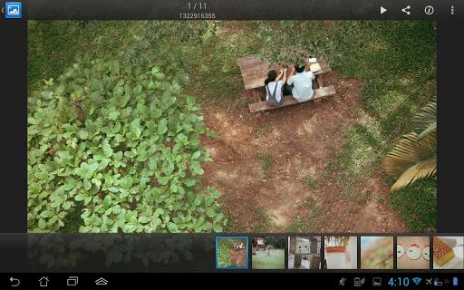 DS photo screenshot 10