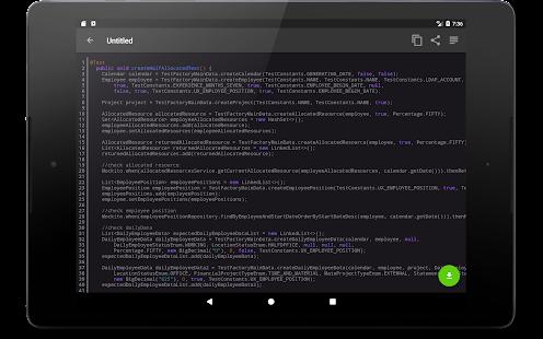 Pastebin PRO - Apps en Google Play