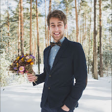 Wedding photographer Daniil Karasev (fishDK). Photo of 21.04.2013